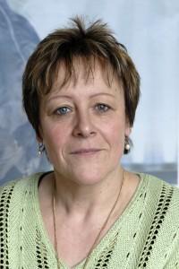 Frau Golombeck